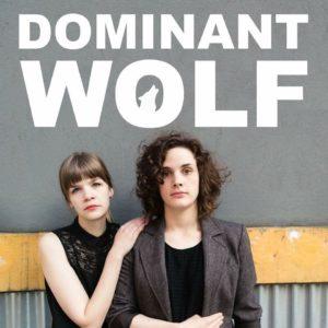DOMINANT WOLF