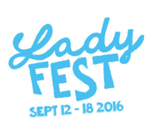 Ladyfest Comedy!