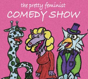 Pretty_feminist_logo