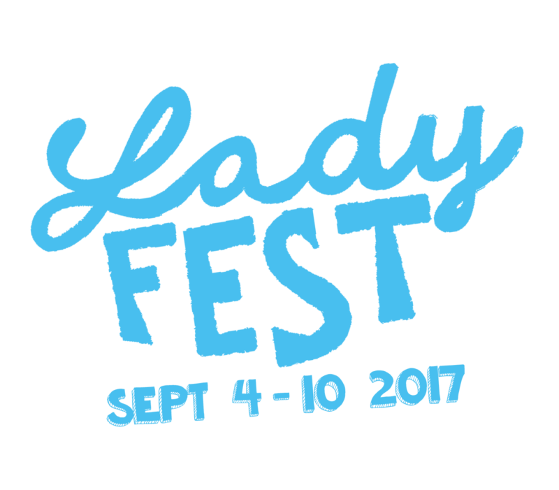 Ladyfest Comedy!