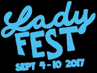 Ladyfest Montreal!